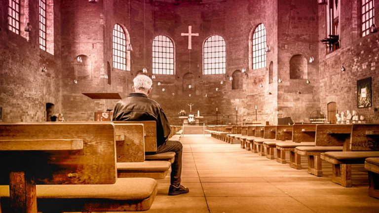 Should We Gather for Worship on Saturday or Sunday-author-scott-lapierre