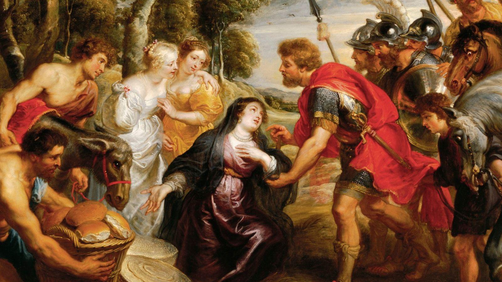 Abigail-Is-a-Type of-Christ-by-Scott LaPierre