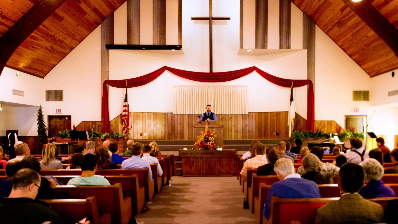 Steps I Follow to Develop a Sermon