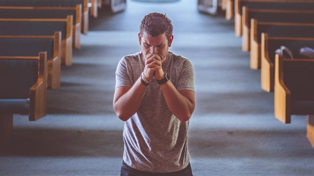 Do we experience grief over sin