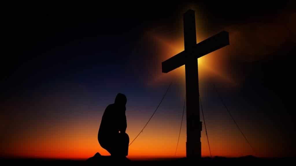 Does the Gospel make God an abomination_