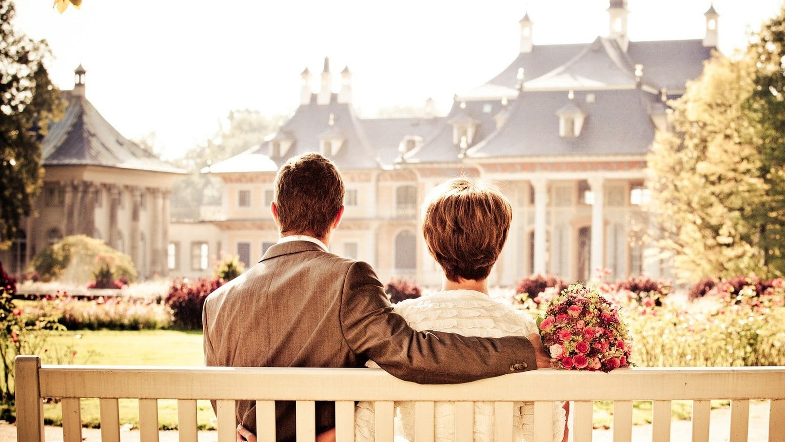 Marriage Is a Reflection of Our Relationships with Christ