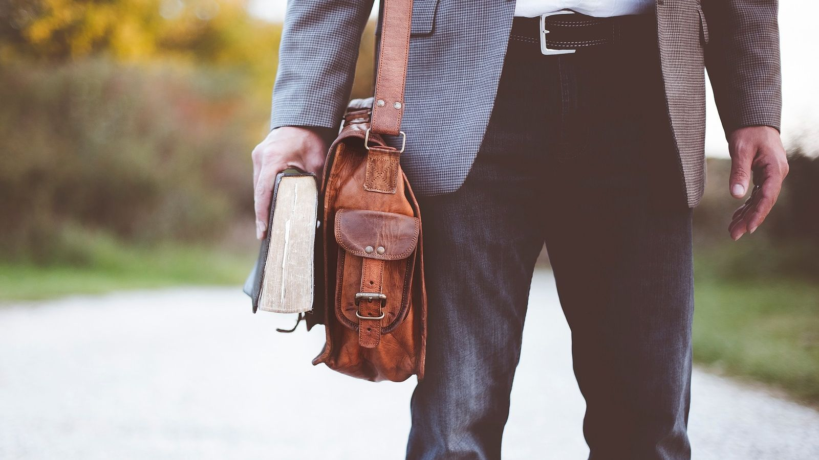 Eight Recommendations for a Wife Whose Husband Won't Lead Spiritually-author-scott-lapierre