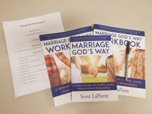 Marriage God's Way Conference materials
