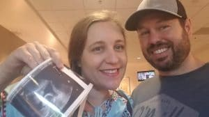 Scott and Katie LaPierre Found Out the Gender of Number Eight!