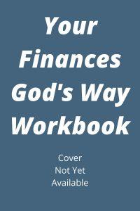 Your Finances Gods Way Workbook author Scott LaPierre
