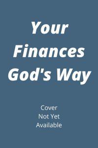 Your Finances Gods Way author Scott LaPierre