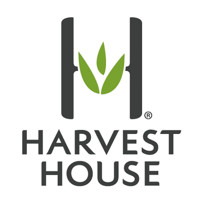 Harvest House Publishers logo