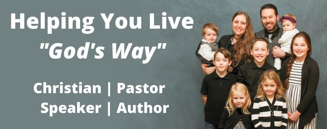 Scott LaPierre Helping You Live God's Way