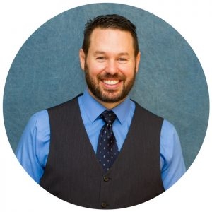 Scott LaPierre - pastor, author, and speaker