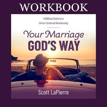 Your Marriage God's Way Workbook audiobook cover