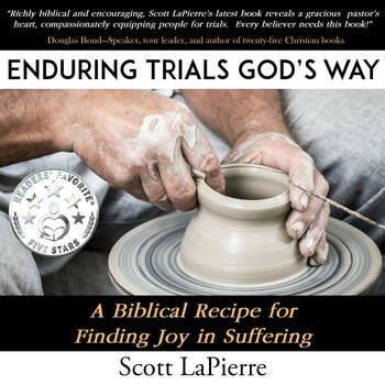 enduring_trials_gods_way_by_scott_lapierre_audiobook_cover
